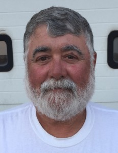Tony Humphrey, Cemetery Sexton, 419-427-0195